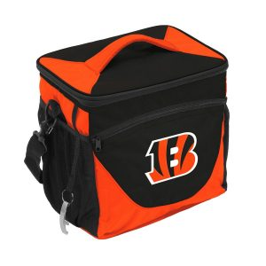 Cincinnati Bengals 24-Can Cooler