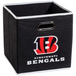Cincinnati Bengals Franklin Sports Storage Bin