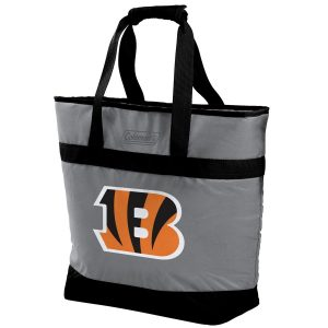Cincinnati Bengals Rawlings 30 Can Cooler Tote