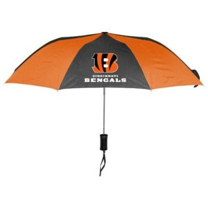Cincinnati Bengals WinCraft 42″ Folding Umbrella