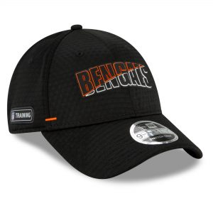 Cincinnati Bengals New Era 2020 NFL Summer Adjustable Hat
